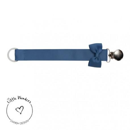 Little Wonders - Dummy chain, Blue
