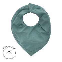 Little Wonders - Bib, Green