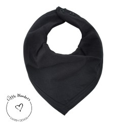 Little Wonders - Bib, Black