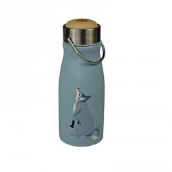 The Zoo, Thermal Flask, Wolf