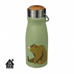 The Zoo, Thermal Flask, Bear