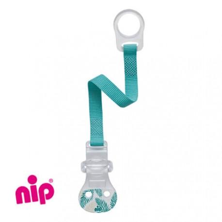 NIP - Dummy chain, Grey, With Hook