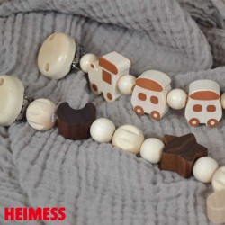 HEIMESS, Dummy chain, Wood