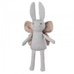 ELODIE DETAILS, Snuggle bunny, Tender Bunnybelle in grey