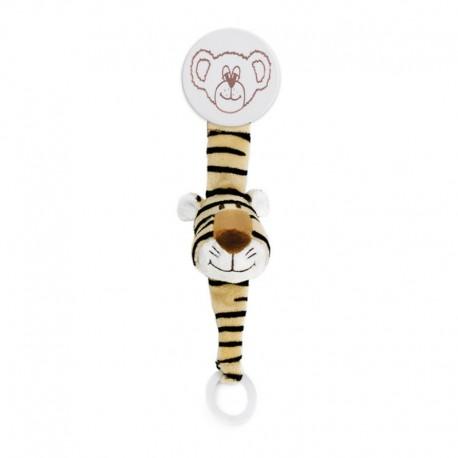 DIINGLISAR, Dummy clip, Tiger