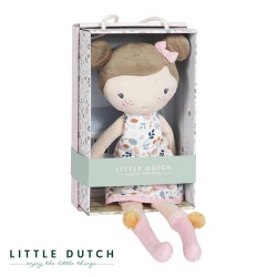 LITTLE DUTCH, Doll, Rosa