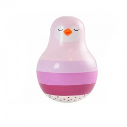 MAGNI, Penguin toddler, Light pink