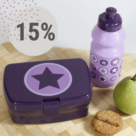 Everything for a great meal - SAVE 15%
