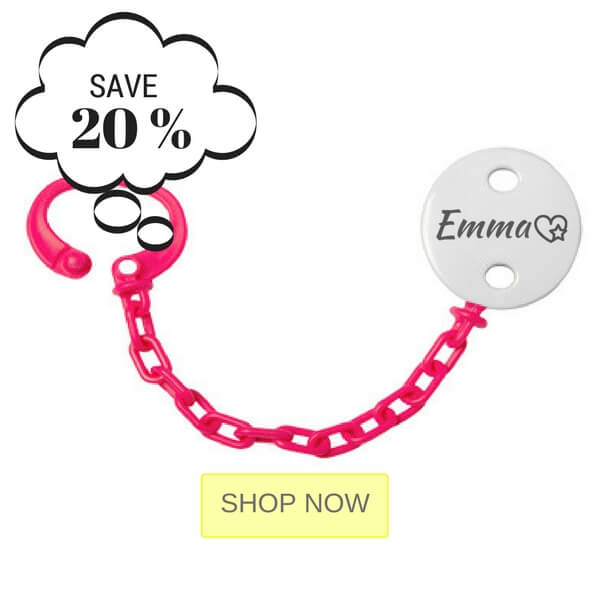 Personalized dummy chain