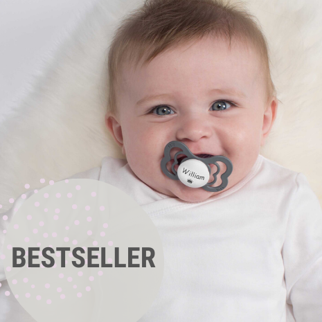 BIBS is our bestseller!